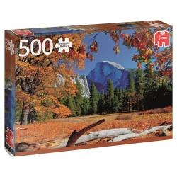 Yosemite National Park, USA Jumbo 500 stukjes
