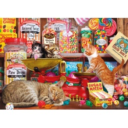 Paw Drops & Sugar Mice - Steve Read  (500) in gift box