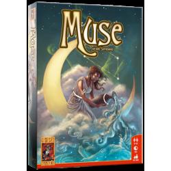 Muse, Kaartspel 999-games