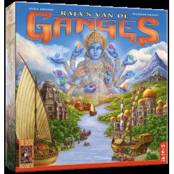 Raja's van de Ganges, 999-games