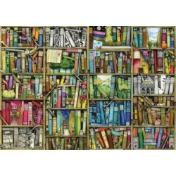 Bookshelf - Colin Thompson  wentworth 40st