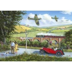Spitfires - Derek Roberts wentworth 40st