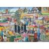 Festive Market, Hop Puzzels 1000stukken