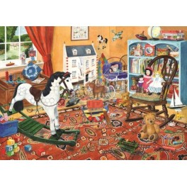 Toy Stories, Hop Puzzels 250st XL stukken