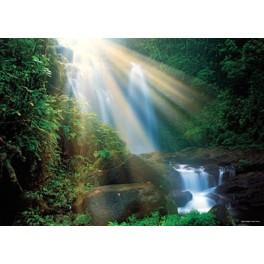 Waterfall, Heye Puzzel 1000stukjes