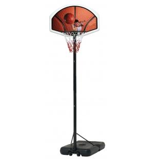 Basketpaal set