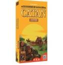 Kolonisten van catan, Kooplieden en Barbaren 5/6 spelers