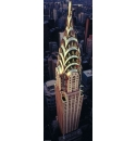 Chrysler Building Heye Puzzel 1000stukjes