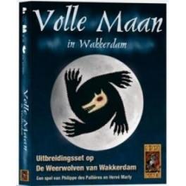 Weerwolven van Wakkerdam  Volle maan