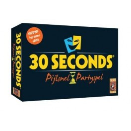 30 seconds party game 3 en meer spelers