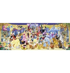 Disney Panorama. 1000stukjes