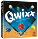 Qwixx: Deluxe