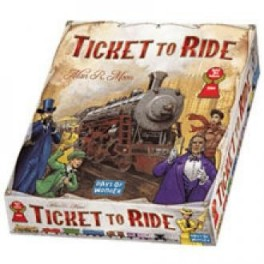 Ticket to Ride America