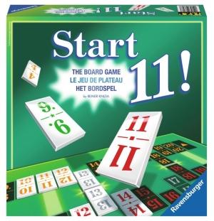 Start 11 Bordspel