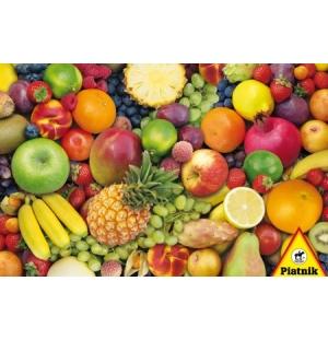 Fruit, 1000stukjes piatnik