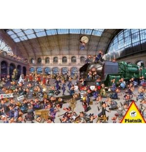 De Stationshal