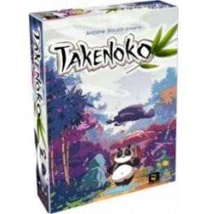 takenoko bordspel