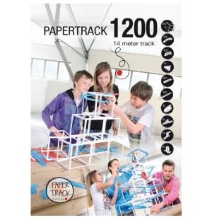 Papertrack 1200