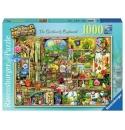 The Gardener`s Cupboard 1000stukjes Ravensburger