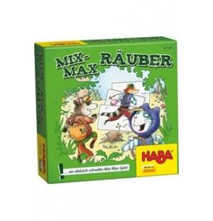 Mix Max Dieven