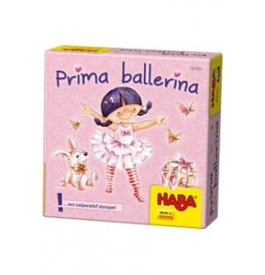 Prima Ballerina Haba spel