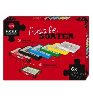 Heye Puzzel sorteer dozen