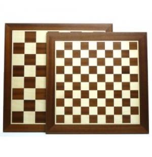 Dam/schaakbord 48*48cm