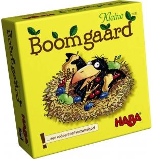 Kleine Boomgaard Haba spel