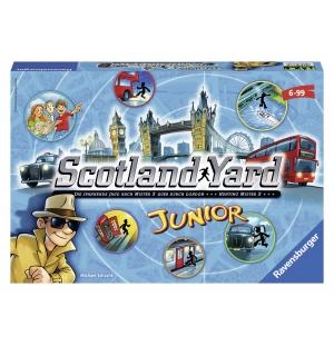 Scotland Yard Junior Ravensburger