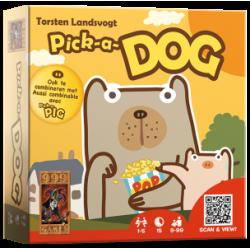 Pick a Dog , 999-games
