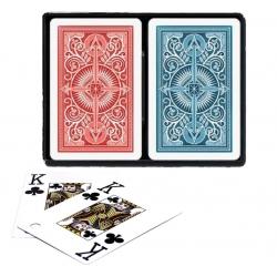 Poker speelkaarten KEM
