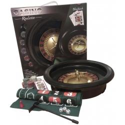 Roulette set  compleet 40cm