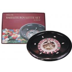 Roulette set  compleet 30cm pro