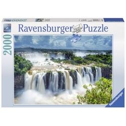 Watervallen van Iguazu, 2000stukjes Ravensburger