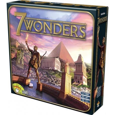 7 Wonders bord spel 2-7 spelers