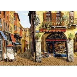 Salumeria, Colors of Italy, Educa 1500stukjes