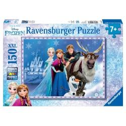 Disney Frozen ravensburger  150 stukjes