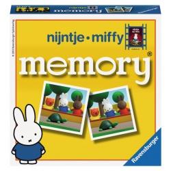 Mini Memory Nijntje Ravensburger