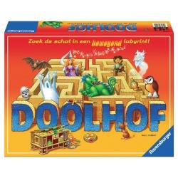 Doolhof, standaard  ravensburger