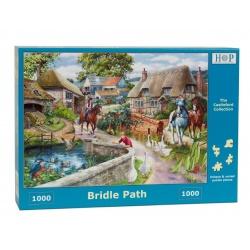 Bridle Path , House of Puzzles 1000stukjes