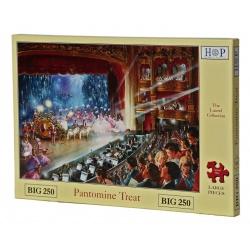 Pantomime Treat, Hop Puzzels 250st XL stukken