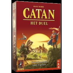 Catan: Het Duel Kaartspel