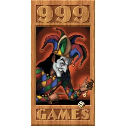999 Games - Puzzel & Spel