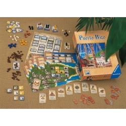 bordspellen Ravensburger - Puzzel & Spel