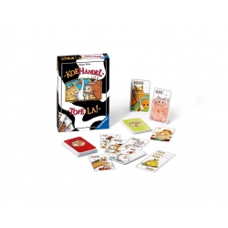 Kaartspellen Ravensburger - Puzzel & Spel