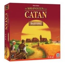 Kolonisten van Catan - Puzzel & Spel
