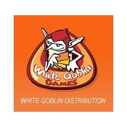 White Goblin games - Puzzel & Spel