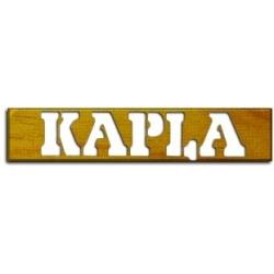 Kapla/ Micky bouwplankjes - Puzzel & Spel