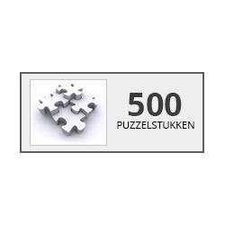 1500stukken Ravensburger - Puzzel & Spel