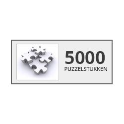 5000stukken en meer Ravensburger - Puzzel & Spel